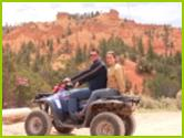Casto Canyon ATV trail